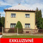 ( Prodáno) Prodej samostatně stojícího rodinného domu s terasou v lukrativní části Prahy 4 - Kunratice