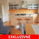 ( Prodáno ) Prodej bytu 4+kk, dva balkony, dvě koupelny, dvě GS, sklep, ulice Za Valem, Praha 4 – Kunratice